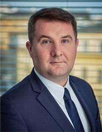 Robert Zapotoczny, Prezes Zarządu PFR Portal PPK